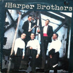 The Harper Brothers 1988